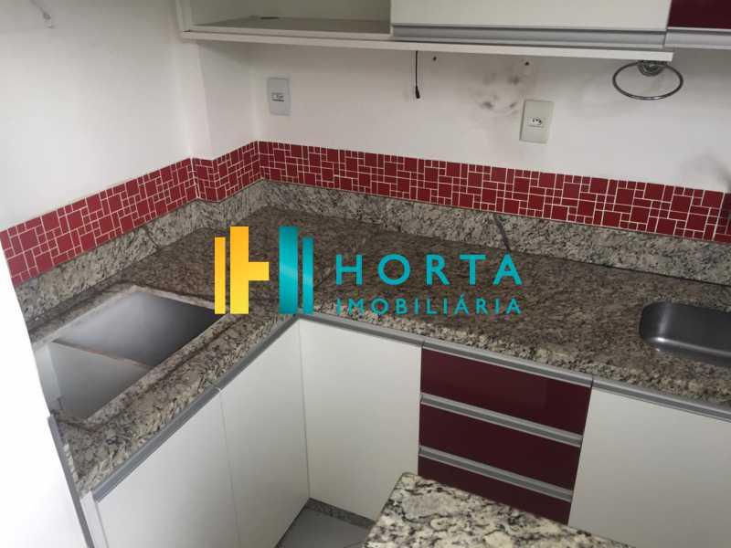 u.5 - Apartamento À Venda - Copacabana - Rio de Janeiro - RJ - CPAP10133 - 9