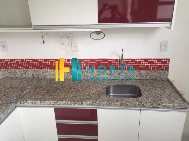 u.6 - Apartamento À Venda - Copacabana - Rio de Janeiro - RJ - CPAP10133 - 10