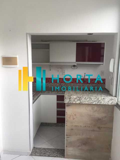 u.13 - Apartamento À Venda - Copacabana - Rio de Janeiro - RJ - CPAP10133 - 4