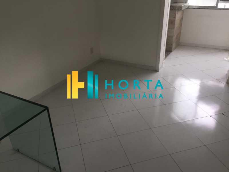 u.2 - Apartamento À Venda - Copacabana - Rio de Janeiro - RJ - CPAP10133 - 3