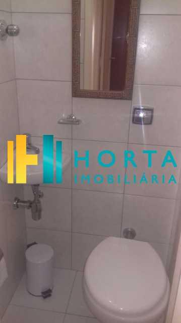 16 - Apartamento À Venda - Copacabana - Rio de Janeiro - RJ - CPAP30153 - 27