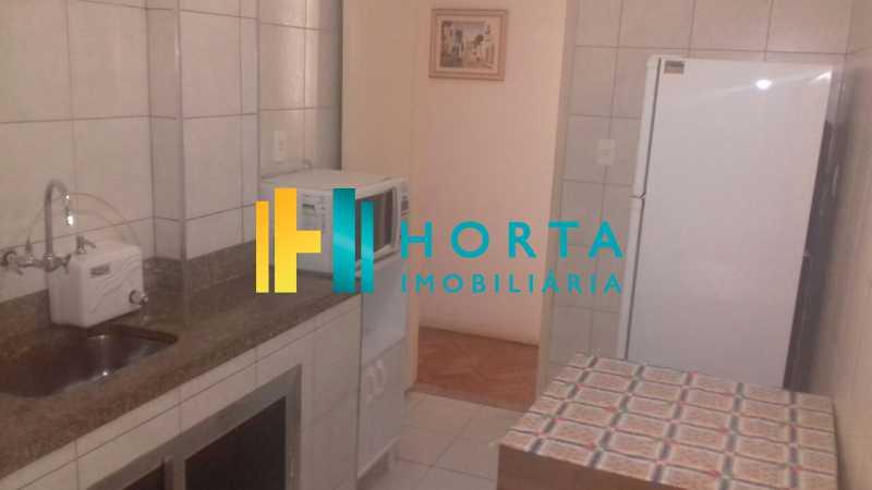 18 - Apartamento À Venda - Copacabana - Rio de Janeiro - RJ - CPAP30153 - 15
