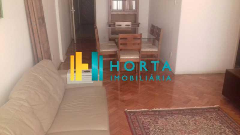 22 - Apartamento À Venda - Copacabana - Rio de Janeiro - RJ - CPAP30153 - 1