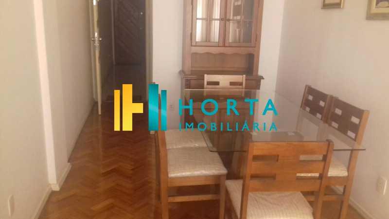 24 - Apartamento À Venda - Copacabana - Rio de Janeiro - RJ - CPAP30153 - 20