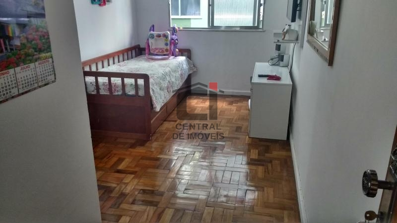 FOTO1 - Apartamento Glória,Rio de Janeiro,RJ À Venda,1 Quarto,28m² - FL13684 - 1