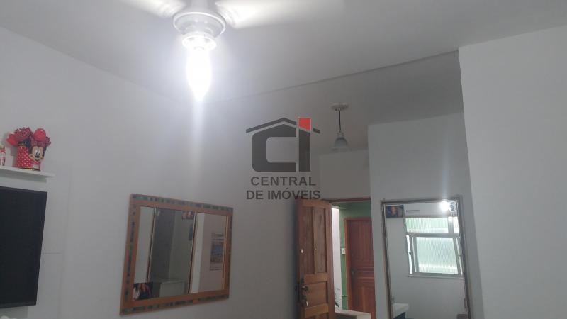 FOTO7 - Apartamento Glória,Rio de Janeiro,RJ À Venda,1 Quarto,28m² - FL13684 - 8