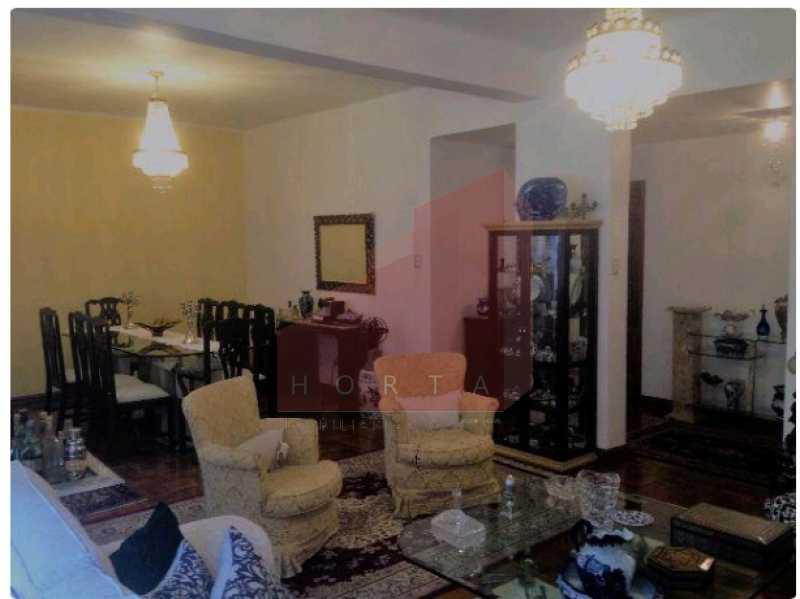 1 - Apartamento À Venda - Flamengo - Rio de Janeiro - RJ - CPAP40023 - 1