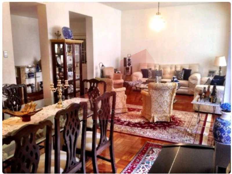 3 - Apartamento À Venda - Flamengo - Rio de Janeiro - RJ - CPAP40023 - 4