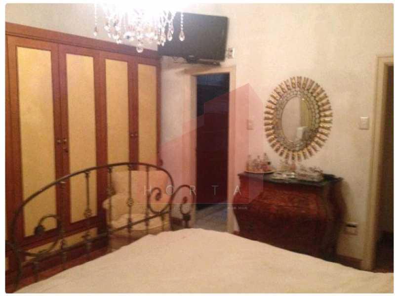 9 - Apartamento À Venda - Flamengo - Rio de Janeiro - RJ - CPAP40023 - 10