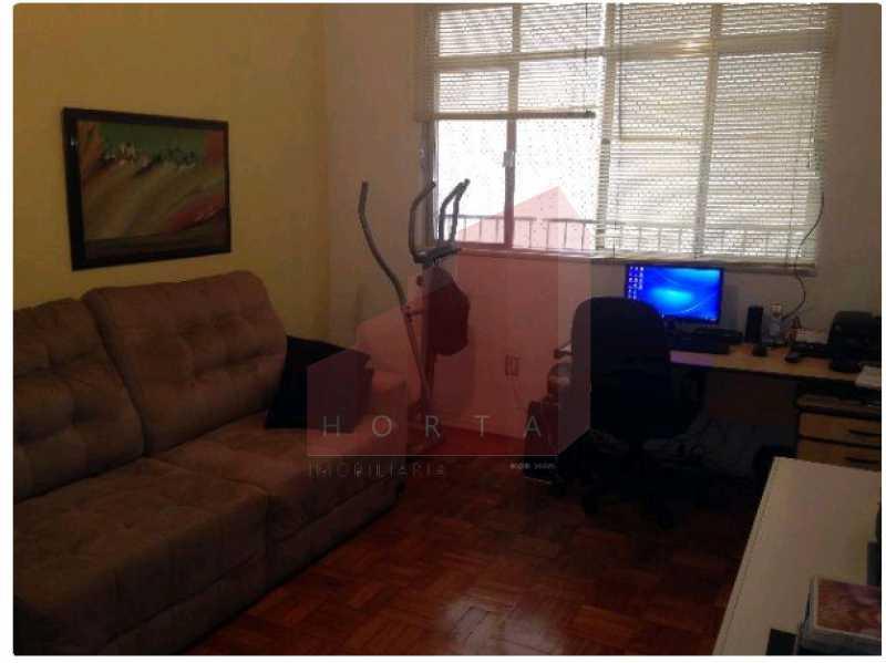 10 - Apartamento À Venda - Flamengo - Rio de Janeiro - RJ - CPAP40023 - 11
