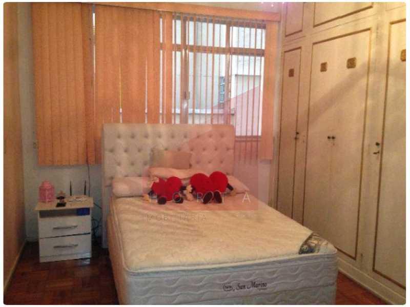 13 - Apartamento À Venda - Flamengo - Rio de Janeiro - RJ - CPAP40023 - 14