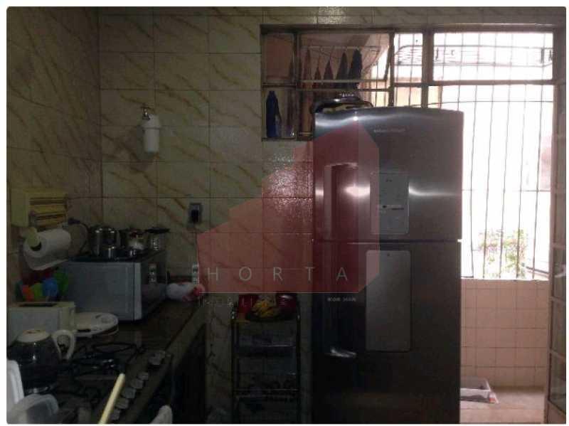 17 - Apartamento À Venda - Flamengo - Rio de Janeiro - RJ - CPAP40023 - 18