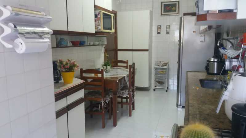 20170305_110301 - Apartamento À Venda - Botafogo - Rio de Janeiro - RJ - CPAP30016 - 12