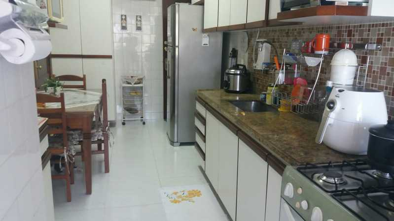 20170305_110306_resized - Apartamento À Venda - Botafogo - Rio de Janeiro - RJ - CPAP30016 - 13