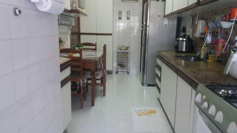 20170305_110310 - Apartamento À Venda - Botafogo - Rio de Janeiro - RJ - CPAP30016 - 14