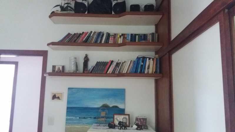 20170305_110757 - Apartamento À Venda - Botafogo - Rio de Janeiro - RJ - CPAP30016 - 29