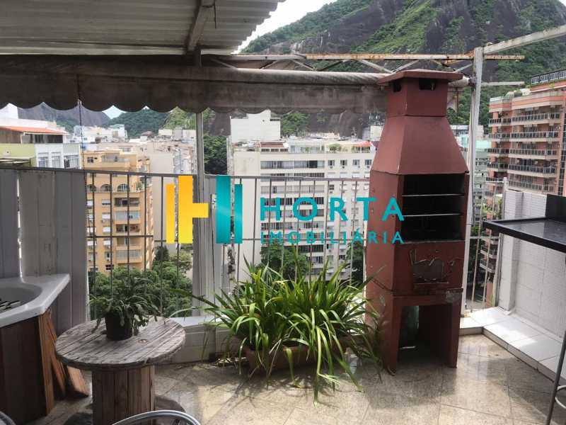 0baaa52a-4935-47a9-bdd5-bb57e4 - Cobertura à venda Rua Tonelero,Copacabana, Rio de Janeiro - R$ 900.000 - CPCO20002 - 18