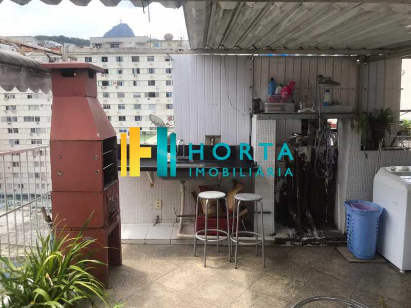 5f2655a0-ca0f-4f2a-8728-2e5d40 - Cobertura à venda Rua Tonelero,Copacabana, Rio de Janeiro - R$ 900.000 - CPCO20002 - 17