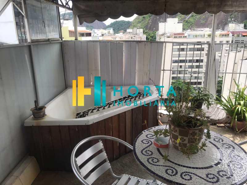 406d8155-5a49-4137-b5de-82d0c5 - Cobertura à venda Rua Tonelero,Copacabana, Rio de Janeiro - R$ 900.000 - CPCO20002 - 19