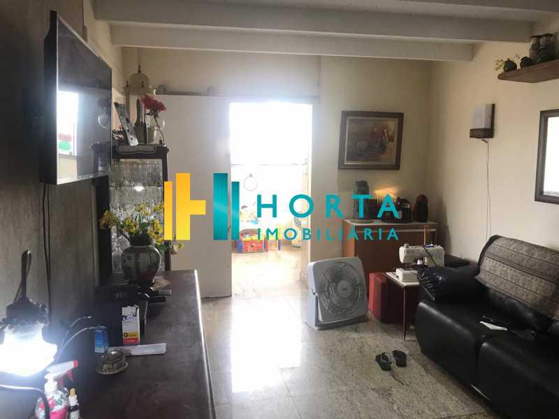 e55129d5-15a1-4839-bd8a-e659bd - Cobertura à venda Rua Tonelero,Copacabana, Rio de Janeiro - R$ 900.000 - CPCO20002 - 3