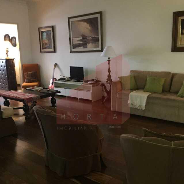 IMG-20180203-WA0116 - Apartamento À Venda - Copacabana - Rio de Janeiro - RJ - CPAP30164 - 3