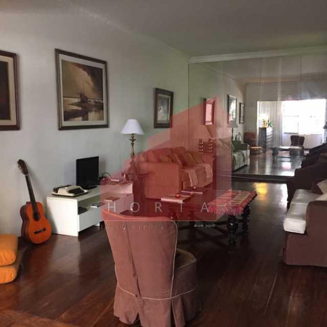 midas4 - Apartamento À Venda - Copacabana - Rio de Janeiro - RJ - CPAP30164 - 18