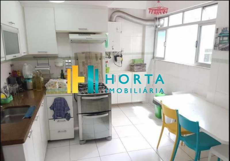 10 - Cobertura Copacabana, Rio de Janeiro, RJ À Venda, 5 Quartos, 233m² - CPCO50001 - 17