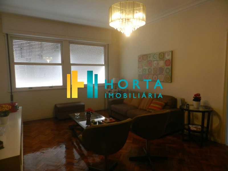 1 - Apartamento À Venda - Copacabana - Rio de Janeiro - RJ - CPAP30172 - 4