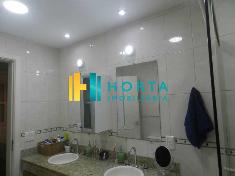 3 - Apartamento À Venda - Copacabana - Rio de Janeiro - RJ - CPAP30172 - 15