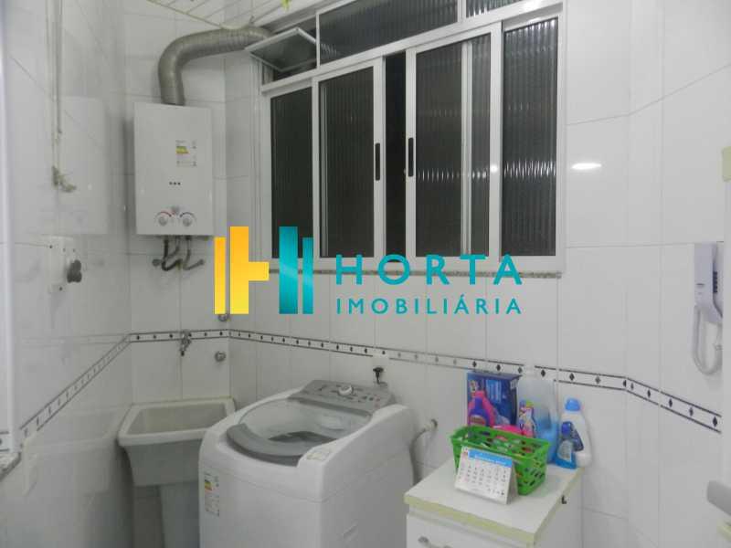 4 - Apartamento À Venda - Copacabana - Rio de Janeiro - RJ - CPAP30172 - 22