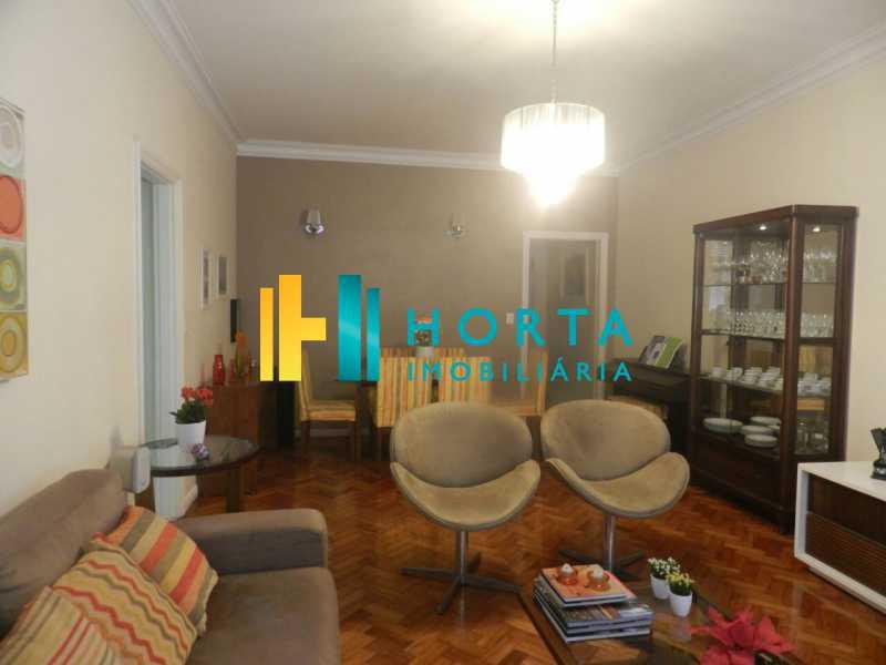 7 - Apartamento À Venda - Copacabana - Rio de Janeiro - RJ - CPAP30172 - 1