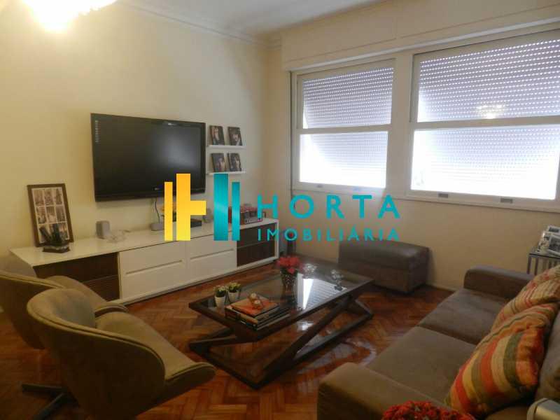 8 - Apartamento À Venda - Copacabana - Rio de Janeiro - RJ - CPAP30172 - 6