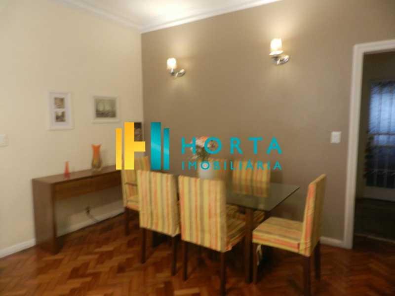 9 - Apartamento À Venda - Copacabana - Rio de Janeiro - RJ - CPAP30172 - 5