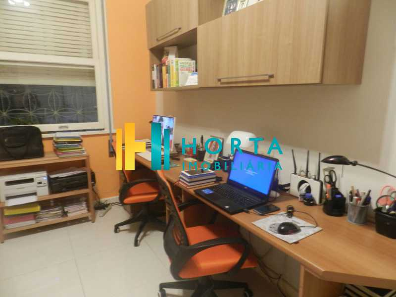 11 - Apartamento À Venda - Copacabana - Rio de Janeiro - RJ - CPAP30172 - 10