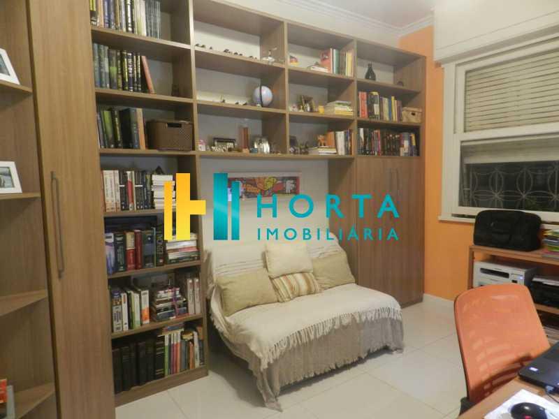 12 - Apartamento À Venda - Copacabana - Rio de Janeiro - RJ - CPAP30172 - 9