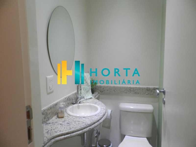 16 - Apartamento À Venda - Copacabana - Rio de Janeiro - RJ - CPAP30172 - 16