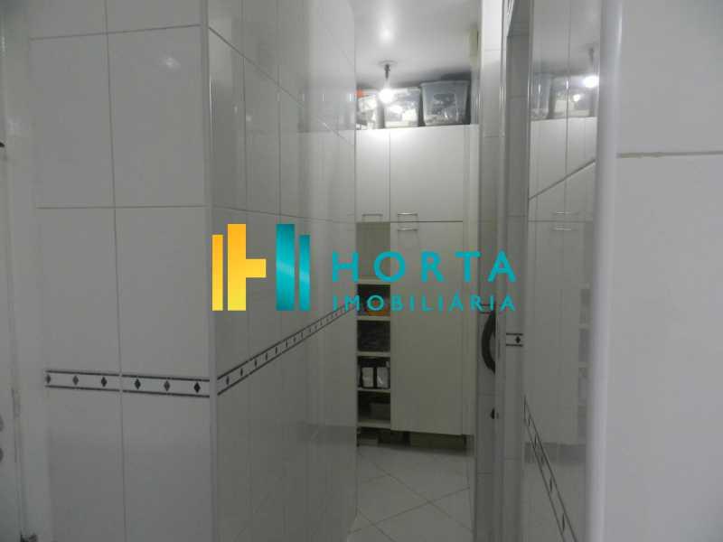 19 - Apartamento À Venda - Copacabana - Rio de Janeiro - RJ - CPAP30172 - 21