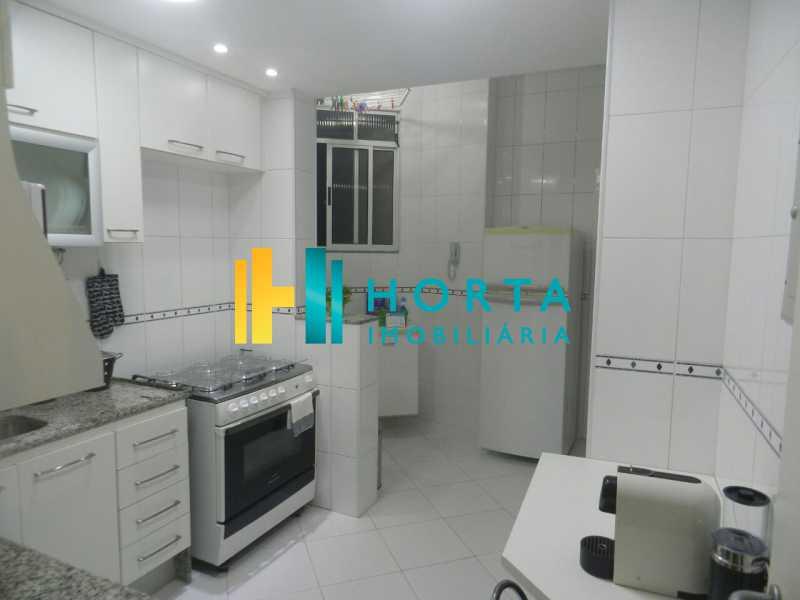 20 - Apartamento À Venda - Copacabana - Rio de Janeiro - RJ - CPAP30172 - 20