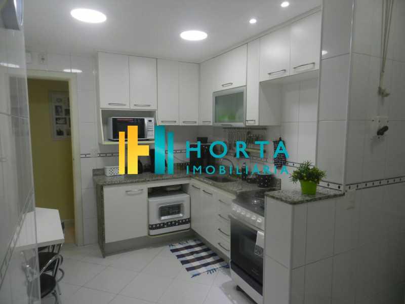 21 - Apartamento À Venda - Copacabana - Rio de Janeiro - RJ - CPAP30172 - 19