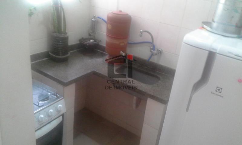 FOTO17 - Apartamento Santa Teresa,Rio de Janeiro,RJ À Venda,1 Quarto,40m² - FL14277 - 18