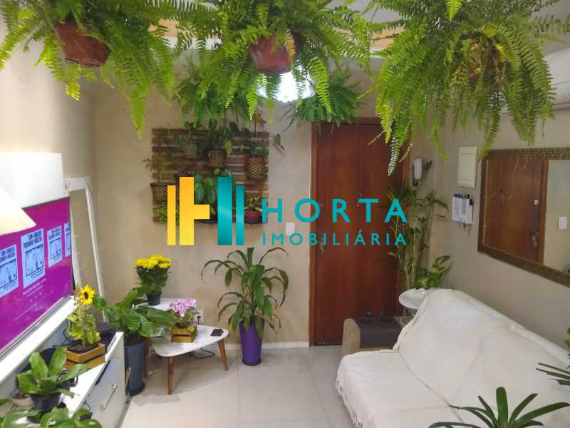 0aaa2e37-5633-4545-abd7-42ce27 - Apartamento 1 quarto à venda Humaitá, Rio de Janeiro - R$ 570.000 - FL14298 - 3