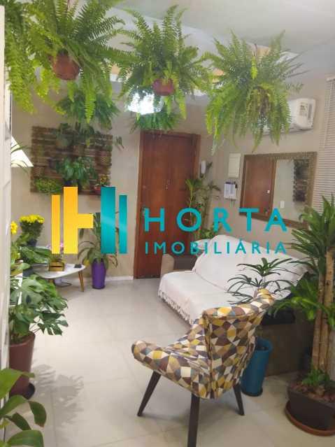3be77ead-9463-4331-ac9b-99198d - Apartamento 1 quarto à venda Humaitá, Rio de Janeiro - R$ 570.000 - FL14298 - 1
