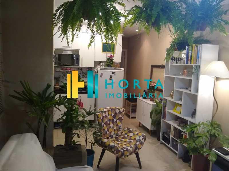 21ee98de-f219-4bf2-a051-ce9a0b - Apartamento 1 quarto à venda Humaitá, Rio de Janeiro - R$ 570.000 - FL14298 - 4