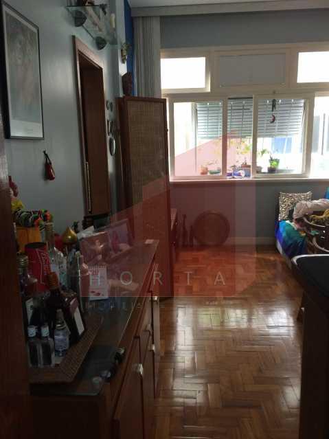 IMG_0349 1 - Apartamento À Venda - Copacabana - Rio de Janeiro - RJ - CPAP10152 - 4