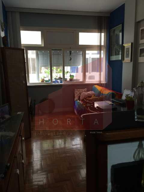 IMG_0350 1 - Apartamento À Venda - Copacabana - Rio de Janeiro - RJ - CPAP10152 - 7