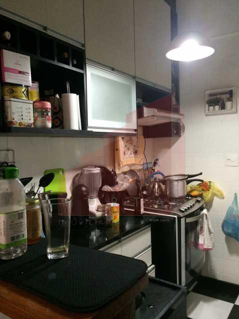 IMG_0363 - Apartamento À Venda - Copacabana - Rio de Janeiro - RJ - CPAP10152 - 10