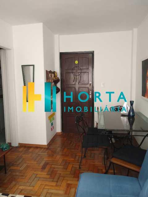 1 - Apartamento Laranjeiras, Rio de Janeiro, RJ À Venda, 2 Quartos, 51m² - FL14402 - 4