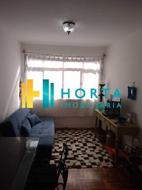 3 - Apartamento Laranjeiras, Rio de Janeiro, RJ À Venda, 2 Quartos, 51m² - FL14402 - 1