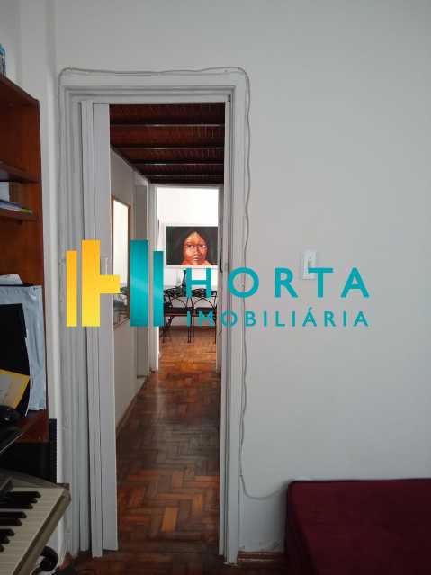 6 - Apartamento Laranjeiras, Rio de Janeiro, RJ À Venda, 2 Quartos, 51m² - FL14402 - 5