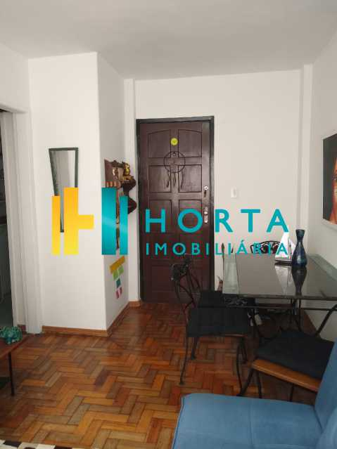 1 - Apartamento Laranjeiras, Rio de Janeiro, RJ À Venda, 2 Quartos, 51m² - FL14402 - 12